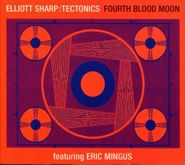 Elliott Sharp, Fourth Blood Moon (CD)