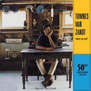 Townes Van Zandt, Townes Van Zandt [50th Anniversary Edition] (LP)