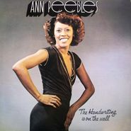 Ann Peebles, The Handwriting Is On The Wall (LP)