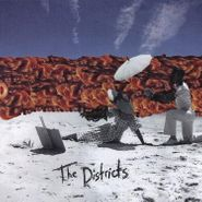 The Districts, The Districts (CD)