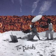 """The Districts, The Districts EP (12"""")"""