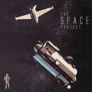 Various Artists, The Space Project [Record Store Day] (LP)