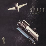 Various Artists, Space Project [Record Store Day] (CD)