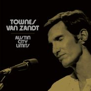 Townes Van Zandt, Live At Austin City Limits [Record Store Day] (LP)