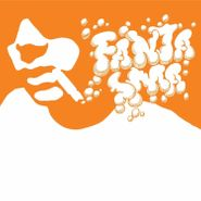 Cornelius, Fantasma [Indie Exclusive Orange Vinyl] (LP)
