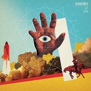 Seratones, Get Gone (LP)