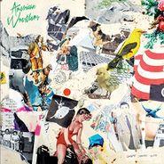 American Wrestlers, Goodbye Terrible Youth (LP)
