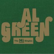"Al Green, The Hi Records Singles [Record Store Day Box Set] (7"")"