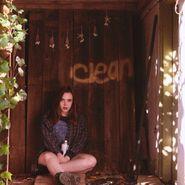 Soccer Mommy, Clean [Clear Vinyl] (LP)