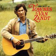 Townes Van Zandt, The Best Of Townes Van Zandt [Record Store Day Tiger-Eye Vinyl] (LP)