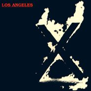 X, Los Angeles (LP)