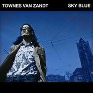 Townes Van Zandt, Sky Blue (LP)