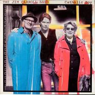 The Jim Carroll Band, Catholic Boy (LP)