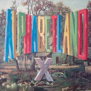 X, ALPHABETLAND (LP)