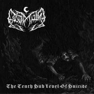 Leviathan, Tenth Sublevel Of Suicide (LP)