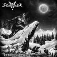 Azaghal, Of Beasts And Vultures (CD)