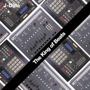 J Dilla, The King Of Beats (CD)