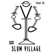 Slum Village, Slum Village Vol. 0 (LP)