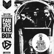 """Slum Village, Fan-Tas-Tic [Box Set] (7"""")"""