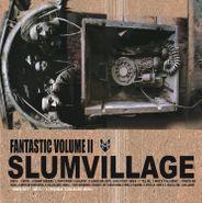 Slum Village, Fantastic Vol. 2 (LP)