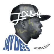 J Dilla, Jay Dee's Ma Dukes Collection (LP)
