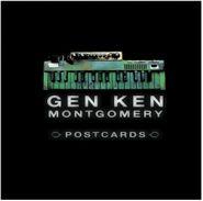 Gen Ken Montgomery, Postcards 1981-1986 [Limited Edition] (LP)