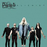 Psychic TV, Alienist (LP)