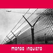 M. Zalla, Mondo Inquieto (LP)