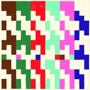 75 Dollar Bill, Wood / Metal / Plastic / Pattern / Rhythm / Rock (LP)