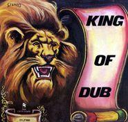 "Bunny ""Striker"" Lee, King Of Dub (CD)"