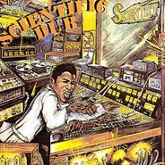 Scientist, Scientific Dub (CD)
