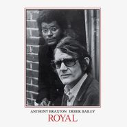 Anthony Braxton, Royal [Expanded Edition] (LP)