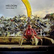 Heldon, Live In Metz '77 [Record Store Day] (LP)