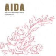 Derek Bailey, Aida: Solo Guitar Improvisations [Expanded Edition] (LP)