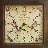 Derek Bailey, Time [Expanded Edition] (LP)