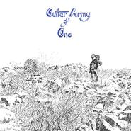 Willie Lane, Guitar Army Of One (LP)