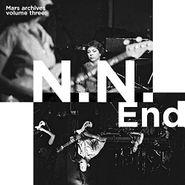 Mars, Mars Archives Vol. 3: N.N. End (LP)