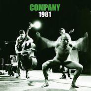 Company, 1981 (LP)