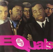 The Equals, Unequalled Equals (LP)
