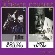 Sonny Rollins, Ultimate Doubles (CD)