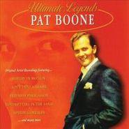 Pat Boone, Ultimate Legends (CD)