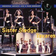 Sister Sledge, Sister Sledge & Tavares (CD)