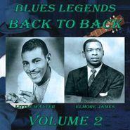 Little Walter, Blues Legends Back To Back Vol. 2 (CD)