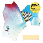 Factor Chandelier, Wisdom Teeth (CD)