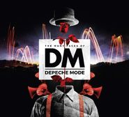 Various Artists, The Many Faces Of Depeche Mode (CD)