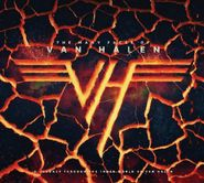 Various Artists, The Many Faces Of Van Halen (CD)