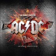Various Artists, The Many Faces Of AC/DC (LP)