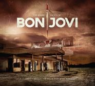 Various Artists, The Many Faces Of Bon Jovi (LP)