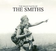 Various Artists, The Many Faces Of The Smiths [Colored Vinyl] (LP)