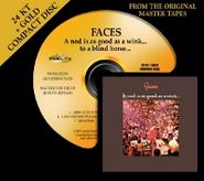 Faces, A Nod Is As Good As a Wink... [Audio Fidelity 24kt Gold Disc] (CD)